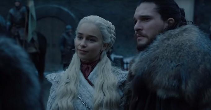 Game of Thrones jatkuu HBO Nordic -palvelussa 15.4. - uusi teaseri