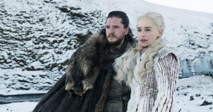 Game of Thrones teki kaikkien aikojen HBO Nordic -ennätyksen