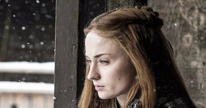 Viimeiset Game of Thrones -jaksot starttasivat - Sophie Turner ja Kit Harington kertovat tunnelmistaan