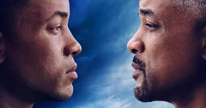 Tänään elokuvateattereissa: Will Smith kaksoisroolissa scifi-toimintaleffassa Gemini Man