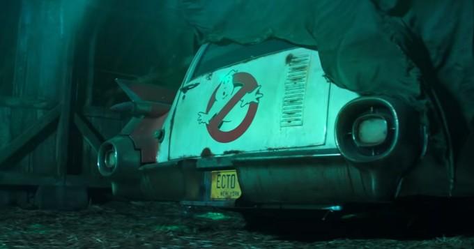 Tulevan Ghostbusters-elokuvan ensimmäinen teaseri ilmestyi jo nyt