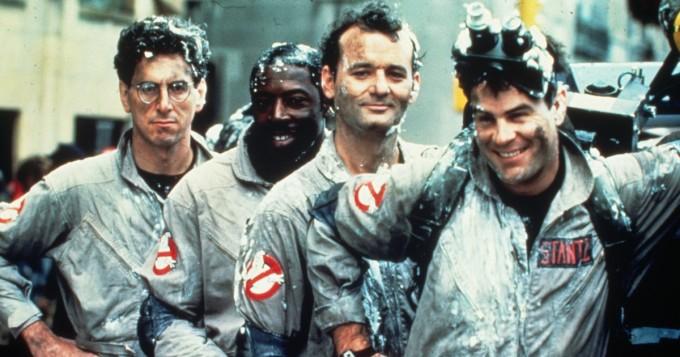 Ivan Reitmanin poika ohjaa uuden Ghostbusters-elokuvan - jatkoa niille alkuperäisille