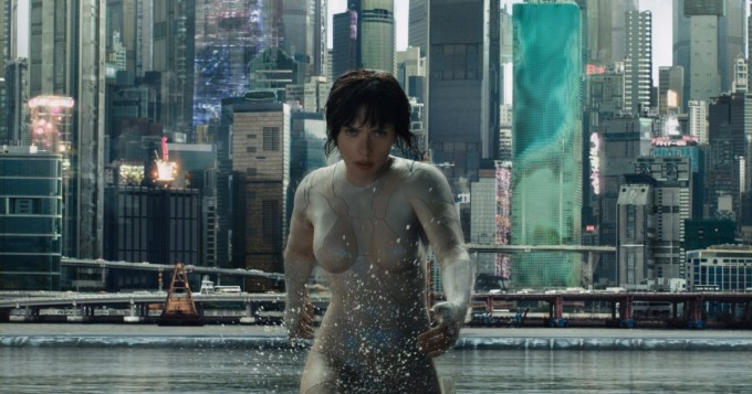 Ghost In The Shell 2021 Streamcloud