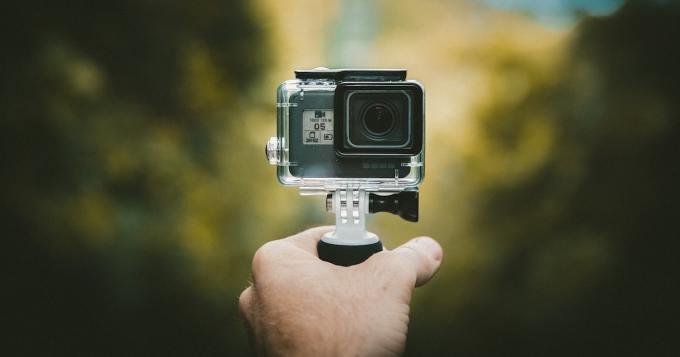 Sukeltaja löysi GoPro-kameran sukelluksellaan - muistikortilla hukkuneen miehen viimeiset hetket