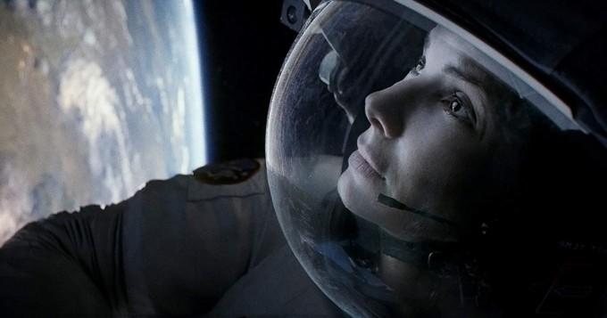 Pian tv:ssä: Gravity - tämä kaikki scifi-klassikossa menee pieleen