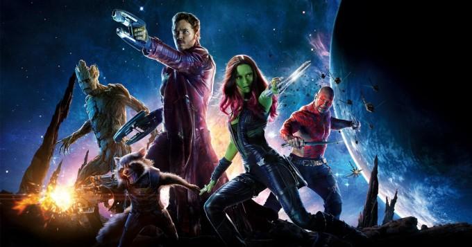 Marvel teki täyskäännöksen - James Gunn ohjaa sittenkin Guardians of the Galaxy 3:n