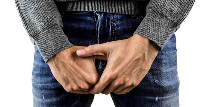 Kolmen päivän erektio - mies nappasi sonnien jalostukseen tarkoitetun stimulantin