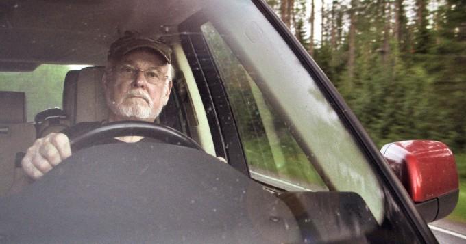 Hannu Karpo saa oman elokuvan - traileri julki
