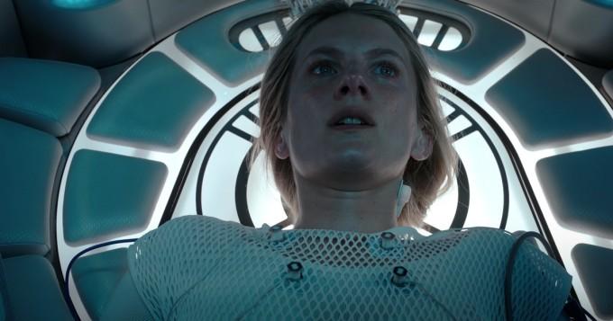 Netflix nyt: Alexandre Ajan ohjaama scifi-trilleri Happi
