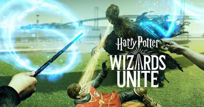 Harry Potter: Wizards Unite ei noussut tekijöiden aiemman Pokemon Go -hitin tasolle