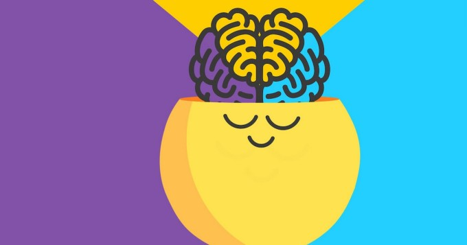 """Netflix nyt: interaktiivinen Headspace: Mielenrauhaa - """"Haluatko rentoutua, meditoida tai nukkua sikeästi?"""""""