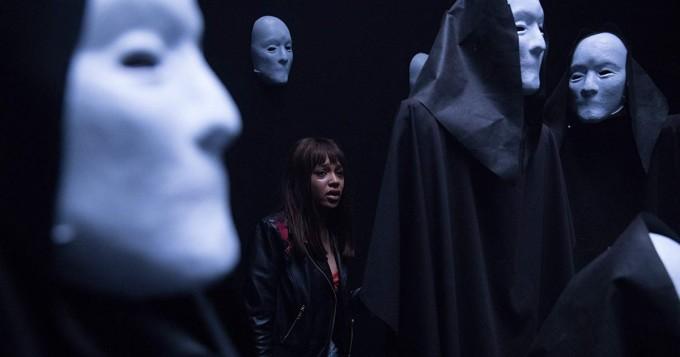 Tänään leffateattereissa kauhua: Hell Fest -elokuva Paranormal Activity -ohjaajalta