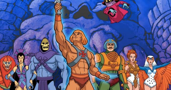 Masters of the Universe -leffa viivästyy - He-Man valkokankaille vasta 2021