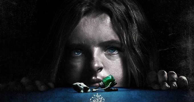 Netflix nyt: kauhuhitti Hereditary - pahan perintö katsottavissa