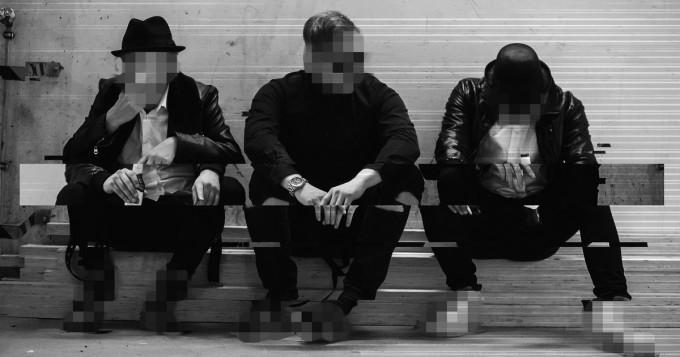 Kumiankka-hitistä tuttu Herrat julkaisi uuden singlen Yhen illan huumaa