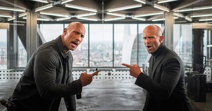 Viaplay kesäkuussa: Fast & Furious: Hobbs & Shaw luvassa