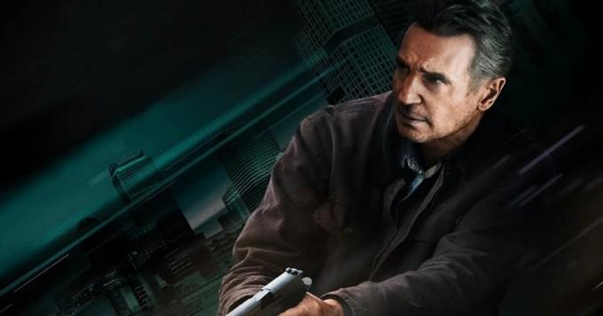 Tänään leffateattereissa Liam Neeson -toimintaa: Honest Thief