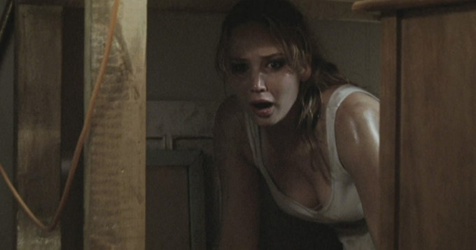 Netflix nyt: Jennifer Lawrence -kauhuelokuva House at the End of the Street