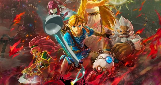 Switch tänään: Hyrule Warriors: Age of Calamity - mitä Hyrulessa tapahtui 100 vuotta ennen The Legend of Zelda: Breath of the Wild -pelin tapahtumia