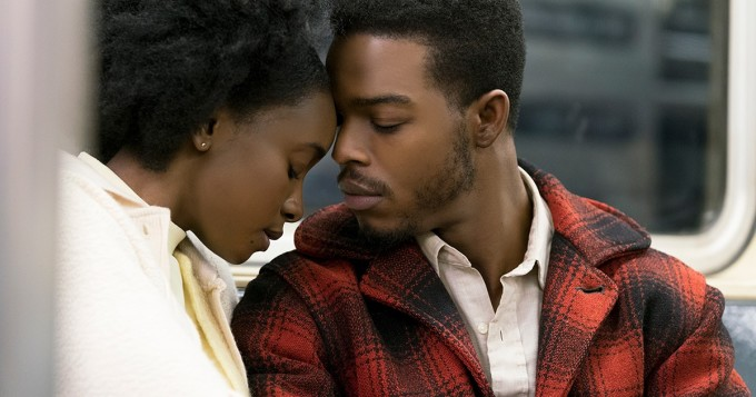 Viaplay nyt: If Beale Street Could Talk - Watchmen-tähti Regina King nappasi leffasta Oscarin
