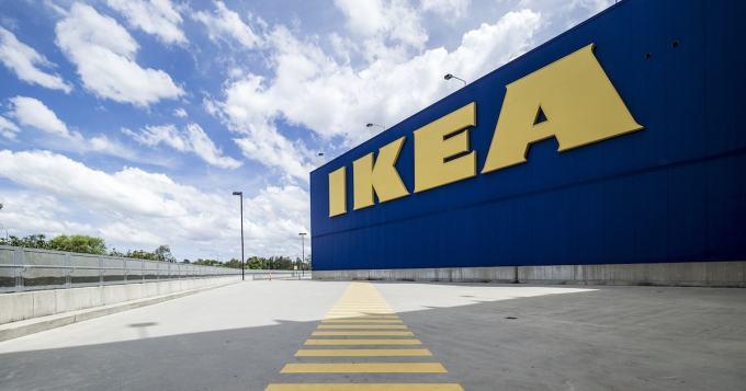 Kaasutankkausasema löytyy nyt jokaisen IKEA-tavaratalon läheisyydestä - IKEA Suomi ja Gasum avaavat viidennen kaasutankkausasemansa Tampereella