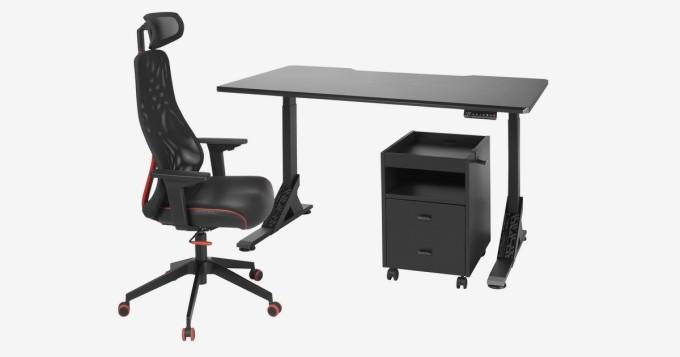IKEA lanseeraa pelaamiseen tarkoitetun tuotemalliston yhteistyössä Republic of Gamersin kanssa