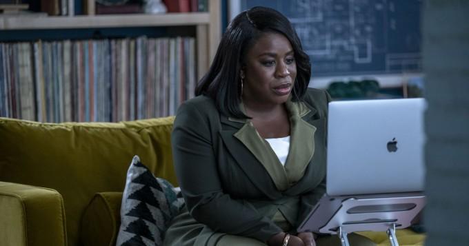 HBO Nordic toukokuussa: Uzo Aduban tähdittämä In Treatment alkaa