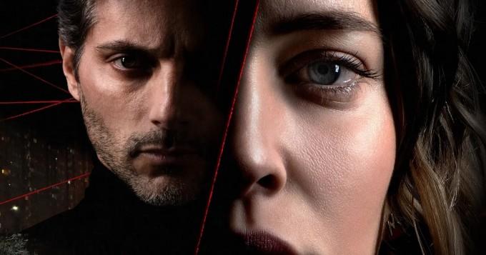 Netflix nyt: rikosleffa Intuitio yksinoikeudella