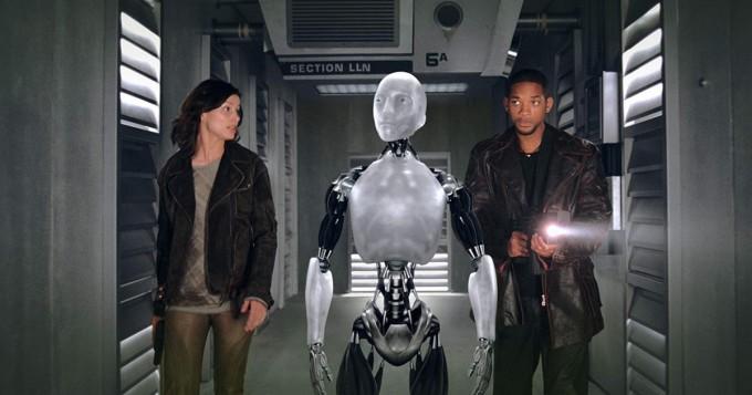 Pian tv:ssä: I, Robot - tämä kaikki Will Smith -hitissä meni pieleen