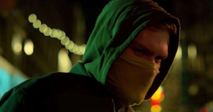 Netflix-suoratoistopalvelun Marvel-sarja lopetetaan jo nyt