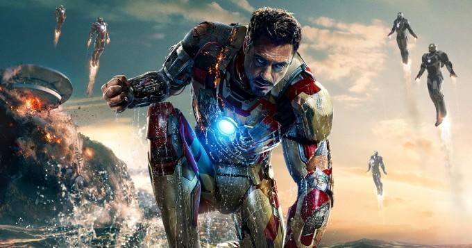 Pian tv:ssä: Iron Man 3 - tämä kaikki Marvel-leffassa meni pieleen