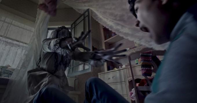 Netflix nyt: Itkevän naisen kirous - Linda Cardellini tähdittää The Conjuring -maailmaan sijoittuvaa kauhuleffaa