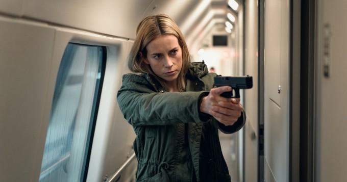 Elisa Viihde -alkuperäissarja Ivalo jatkuu 19.12. - mukana nyt myös The Walking Dead -sarjasta tuttu John Finn