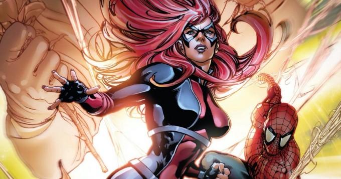 Sony Pictures tuottaa kaksi Marvel-supersankarileffaa naiset pääosissa: Jackpot ja Madame Web