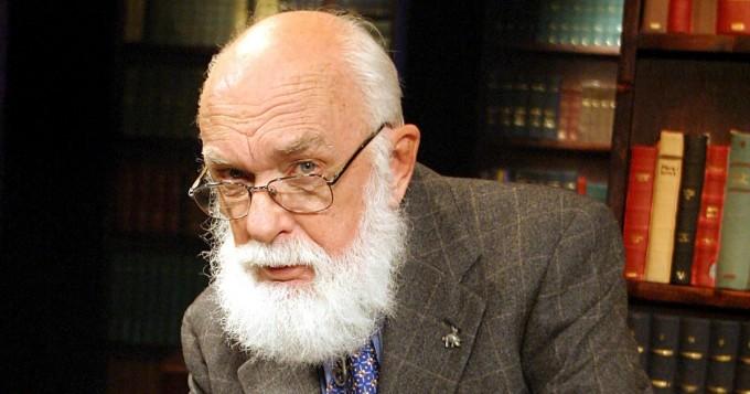 Taikuri ja kuuluisa skeptikko James Randi on kuollut
