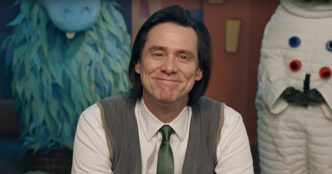 HBO Nordic: Jim Carrey -sarja Kidding jatkuu 4.11. - traileri