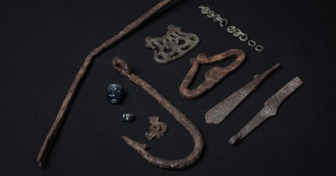 Merkittävä arkeologinen kohde kärsinyt peruuttamattomia vahinkoja Savukoskella