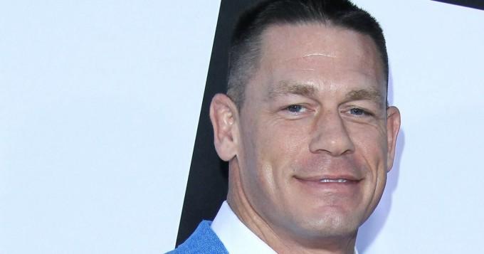 John Cena saa oman DC Comics -sarjan Peacemaker - hahmo esitellään The Suicide Squad -elokuvassa