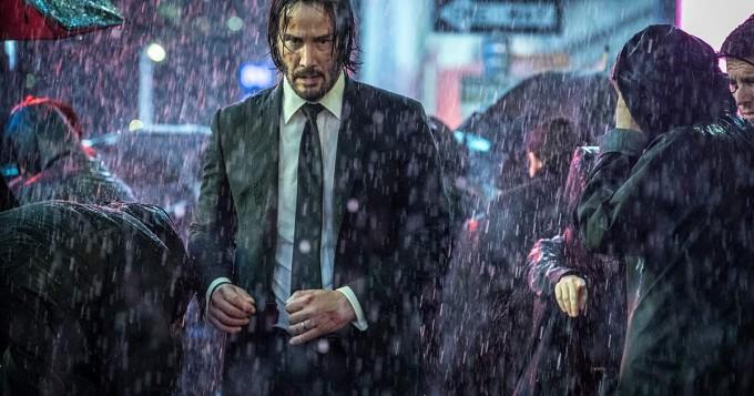 John Wick 5 vahvistettu! Keanu Reeves jatkaa roolissa kahdessa jatko-osassa