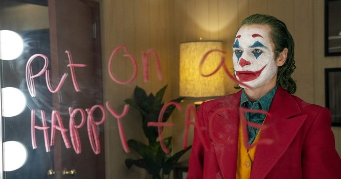 Joker on jättimenestys - kaikkien aikojen eniten lipputuloja tuonut lapsilta kielletty elokuva ylitti haamurajan