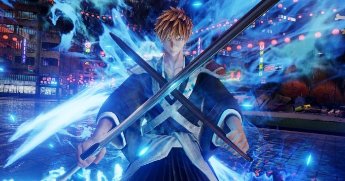 PlayStation 4, Xbox One ja PC saavat 2019 uuden tappelupelin Jump Force