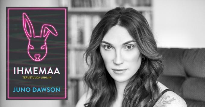 Mitä jos Liisa olisikin trans? Juno Dawsonin Ihmemaa on silmiä avaava tutkimusmatka nuoren transnaisen mieleen