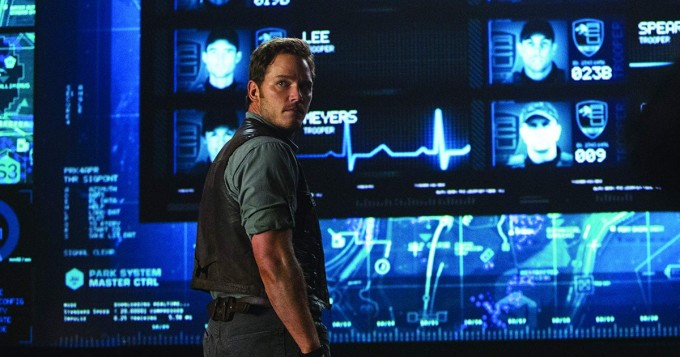 TV5 tänään: Jurassic World - tämä kaikki Chris Pratt -hittileffassa meni pieleen