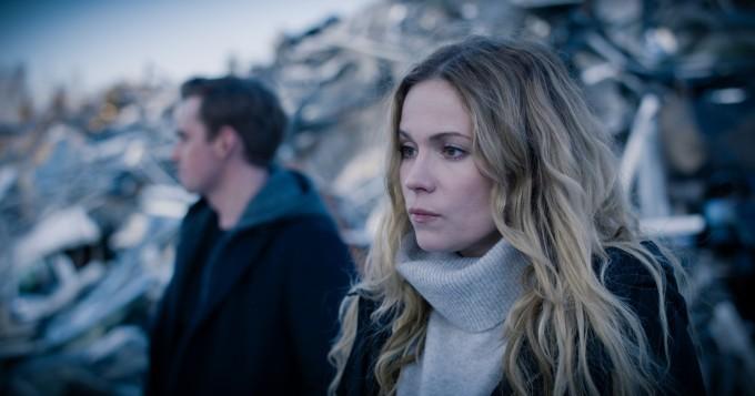 Yle Areena nyt: Pihla Viitalan tähdittämä rikossarja Karppi sai toisen tuotantokautensa