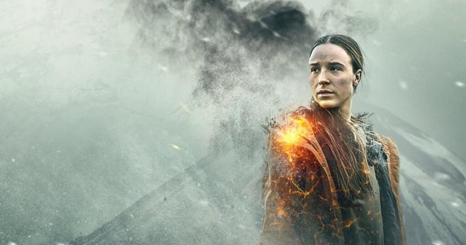 Netflix tänään: uusi scifi-sarja Katla alkaa