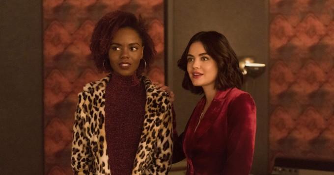 The CW lopettaa jo nyt Riverdale-sisarsarjan Katy Keene