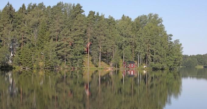 Suomen luonnonsuojeluliitto: Vesien hyvän tilan saavuttaminen vaatii Suomelta järeitä toimia