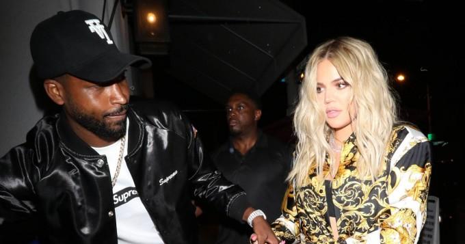 Khloe Kardashian ja Tristan Thompson: ero! Petti Jordyn Woodsin kanssa?