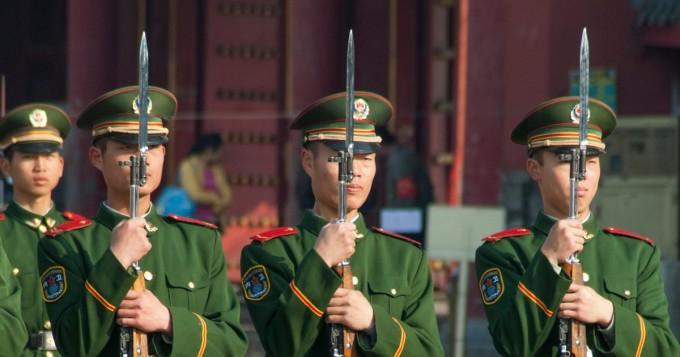 Huh huh, miten aito! Kiinassa uutisia lukee nyt animoitu hahmo varustettuna tekoälyllä