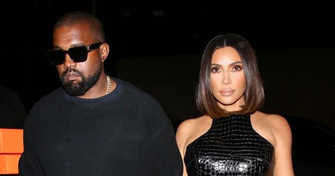 Valtava takapuoli! Kim Kardashian käänsi päät tiukoissa pöksyissä